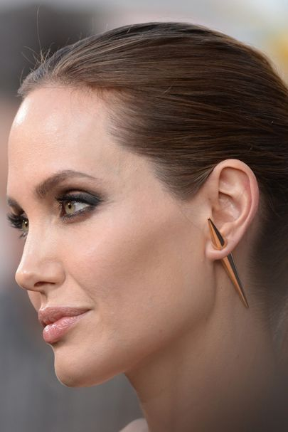 Celebrity Piercings – Piercing Ideas For Your Ears, Face & Body | Glamour UK
