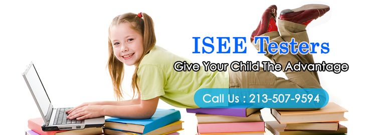Here you can get the ISEE tips and ISEE hints at iseetesters.com.