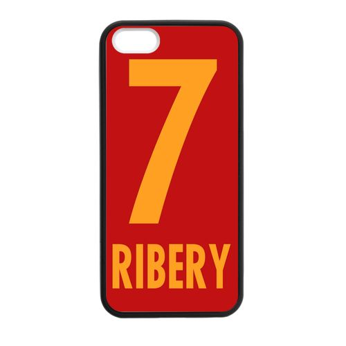 Franck Ribery Association Football Winger Case for iPhone 5/5s