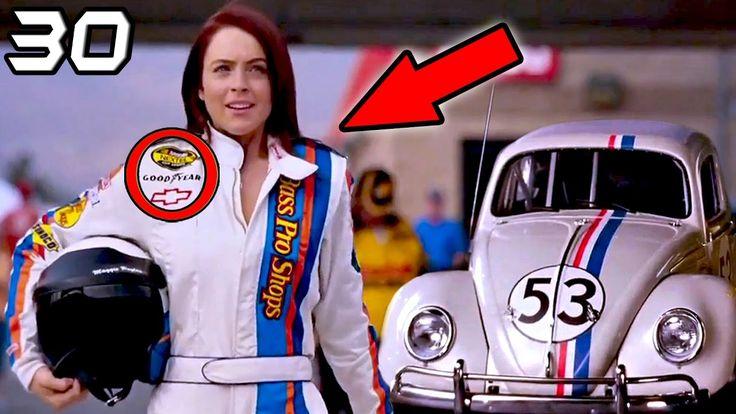 30 Curiosidades de Herbie A Toda Marcha   Cosas que quizás no sabías