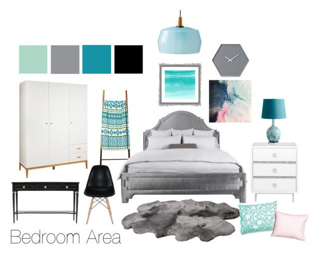 """Metro park"" by nhitasheilota on Polyvore featuring interior, interiors, interior design, home, home decor, interior decorating, in2green, UGG Australia, Universal Lighting and Decor and CB2"