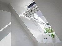 VELUX kunststof dakraam voor natte ruimtes, meer info www.DAKDIDAK.nl