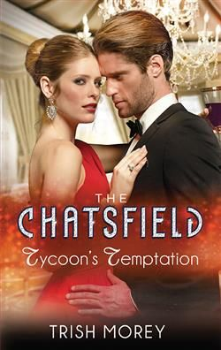 Mills & Boon™: Tycoon's Temptation by Trish Morey