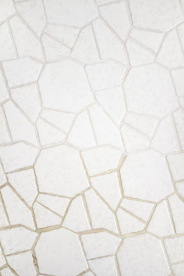 You guys Tile grout paint amazing - The Frugal Girl