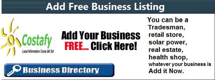 Create a FREE Listing in minutes and get your business found on http://Costafy.com  Be Found We'll include the features to reach interested consumers with the right message at the right time. When consumers are searching on the web or on their mobile device, they can find you.  Be Contacted The Business Profile Page makes it simple for consumers to choose your business by providing the most important information in an easy format.  Build Credibility Online Improving your visibility with…