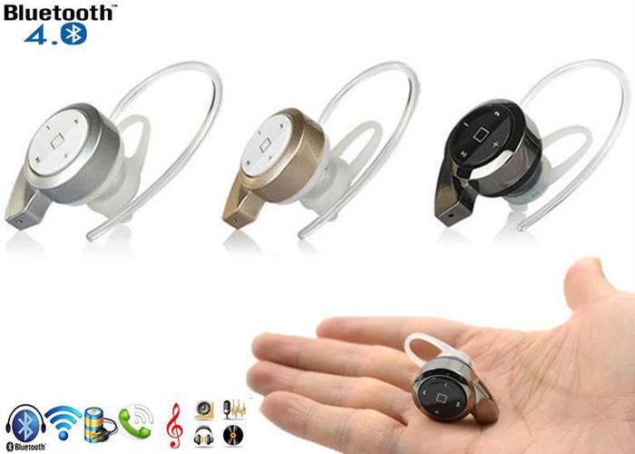 Bluetooth Ακουστικό Ψείρα – Mini Bluetooth Earphone A8