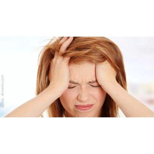 Leacuri din popor pentru dureri de cap