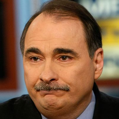 David Axelrod...now at MSNBC?  http://www.biography.com/people/david-axelrod-431900?page=1