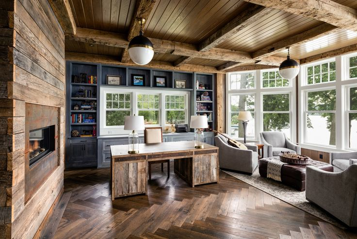 best house interior designs. 23 Creative Spaces Where Rustic Meets Modern 608 best House interior images on Pinterest  Hall