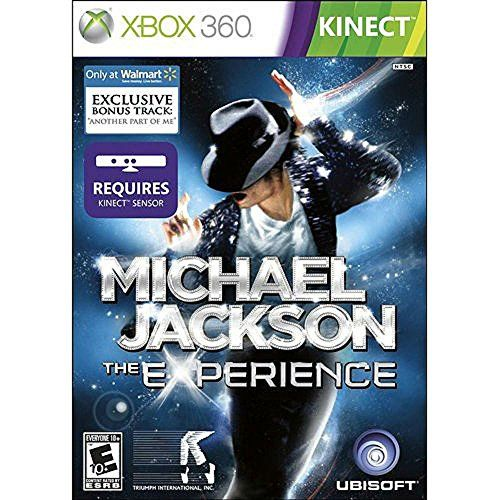 NEW SEALED Michael Jackson The Experience Xbox 360 Video Game kinect multiplayer * Read more  at the image link.