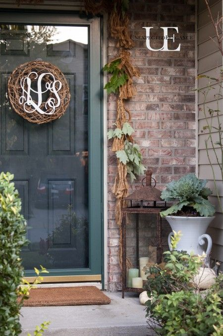 Fall Porch Inspiration at Unexpected Elegance (1 of 1)-9