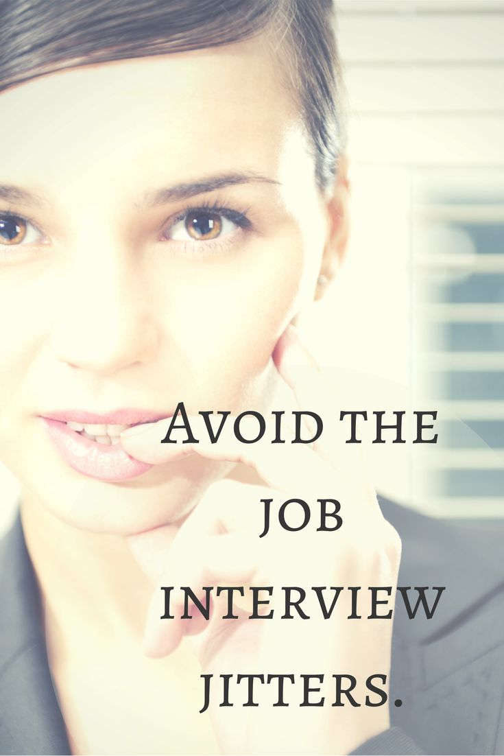 po et n aacute padov na t eacute mu job interview quotes na e  tips and suggestions for how to handle job interview jitters jobsearch