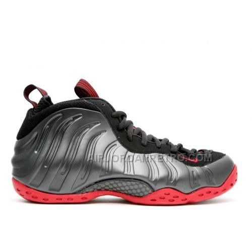 Buy Nike Air Foamposite One LE Cough Drop Black Varsity Red For Sale from Reliable  Nike Air Foamposite One LE Cough Drop Black Varsity Red For Sale ...