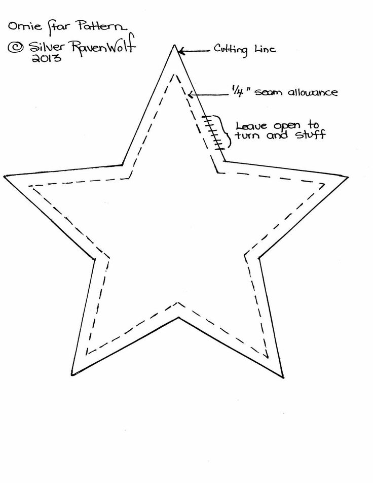 Best Stars Images On   Star Patterns Stars And