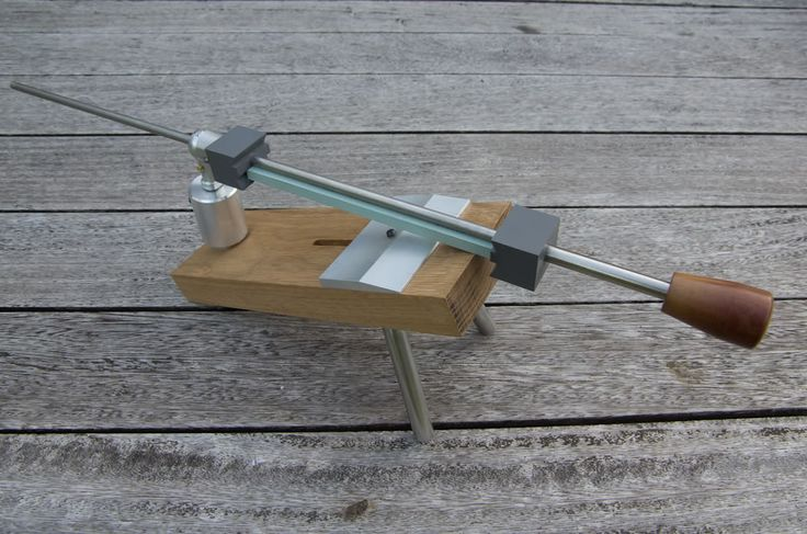 3 simplest ways to grind knives, meat grinder
