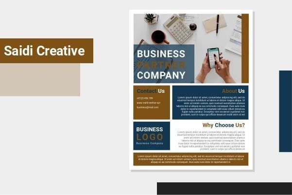 Free Business Flyer Template Word Document Fully Editable Business Flyer Templates Flyer Template Business Flyer