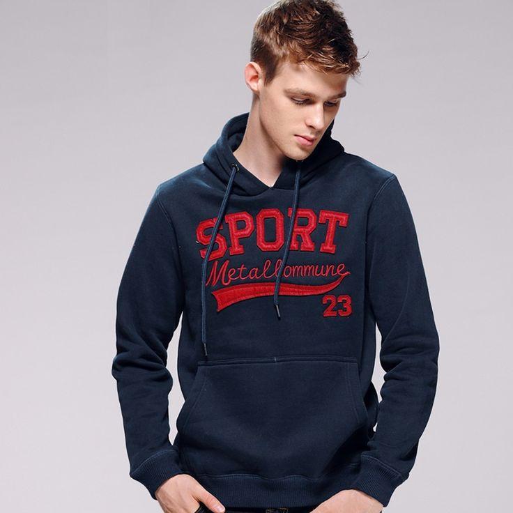 Спортивные мужчины толстовки бренд мужской хип-хоп Hoodies мужские толстовки и кофты человек флис капюшоном спортивной