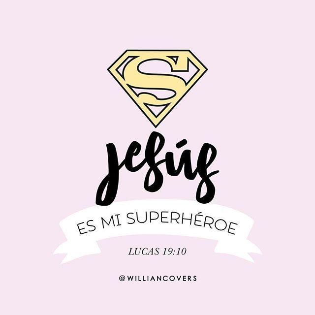 ❤️Y para ti, Quien es Jesus ❓