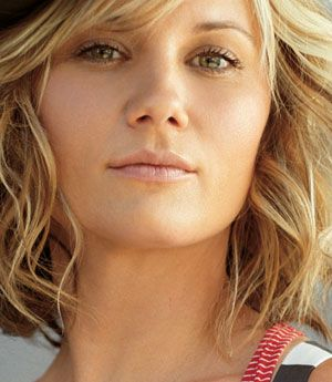 Jennifer Nettles   My Favorite!!!