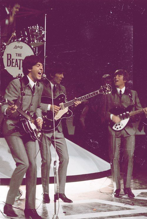 #7 - The Beatles - Hey Jude - https://www.youtube.com/watch?v=D2qAj2XnLYo                                                                                                                                                      More