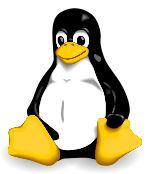 Tux, der Linux-Pinguin