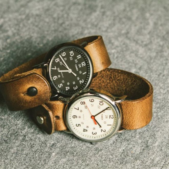 Huckberry watch shop at only $88.