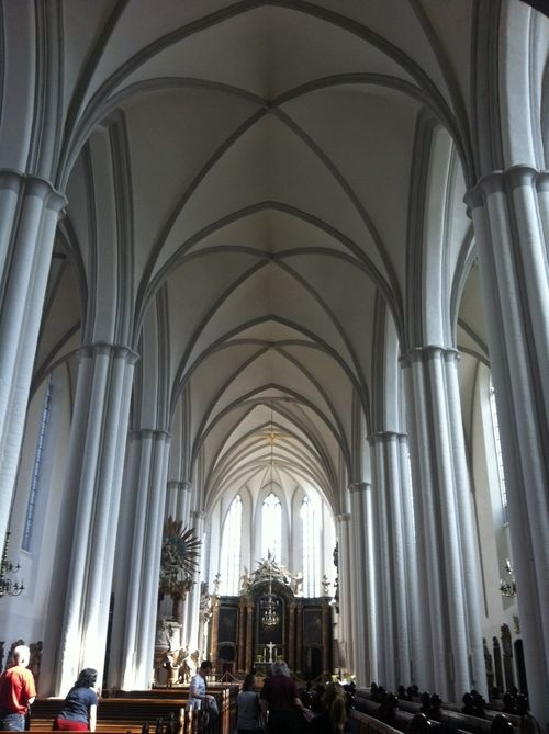 St Mary Church Berlin