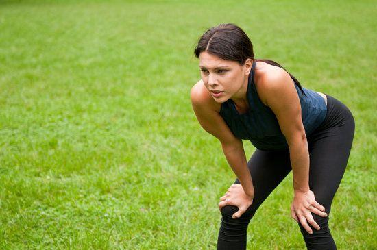 How Runners Build Endurance