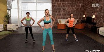 Olahraga Menghilangkan Lemak yang Hebat, Hanya 8 Menit Setiap Hari!