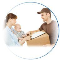 Мы предлагаем удобный сервис поставки крупногабаритных грузов, небольших посылок и корреспонденции в формате «от двери к двери». Срочная доставка документов и посылок для интернет магазинов по...