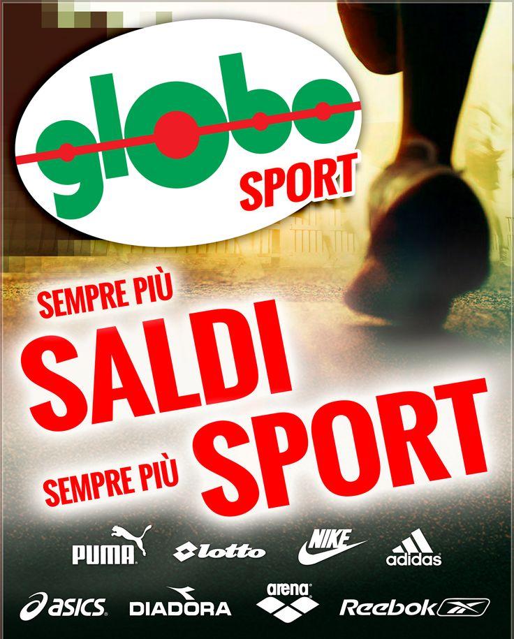 Sempre più #saldi... Sempre più #sport!!!