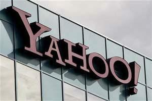 Yahoo to auction off its old web domains