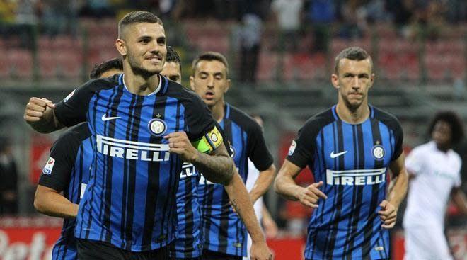 Banh 88 Trang Tổng Hợp Nhận Định & Soi Kèo Nhà Cái - Banh88.info(www.banh88.info)- Trang tổng hợp Điểm Tin Bóng Đá đầy đủ hàng đầu VN Sau những thay đổi trên băng ghế huấn luyện và tích cực tăng cường lực lượng bằng những bản hợp đồng từ chính các đối thủ ở Serie A Inter Milan bước vào mùa giải mới tràn đầy khí thế khi chỉ phải tiếp một Fiorentina rệu rã sau một mùa hè chứng kiến sự ra đi của hàng loạt trụ cột.  Trước đối thủ tương đối kị giơ trong những năm trở lại đây Inter Milan tung ra…