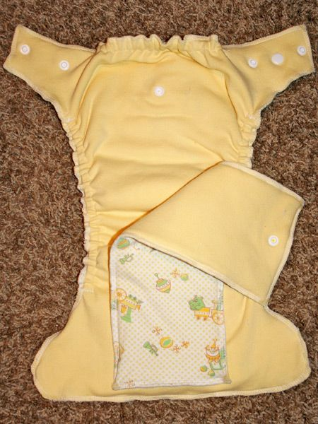 Blog | Cloth Diapering Using Upcycled Materials | Babyville Boutique™