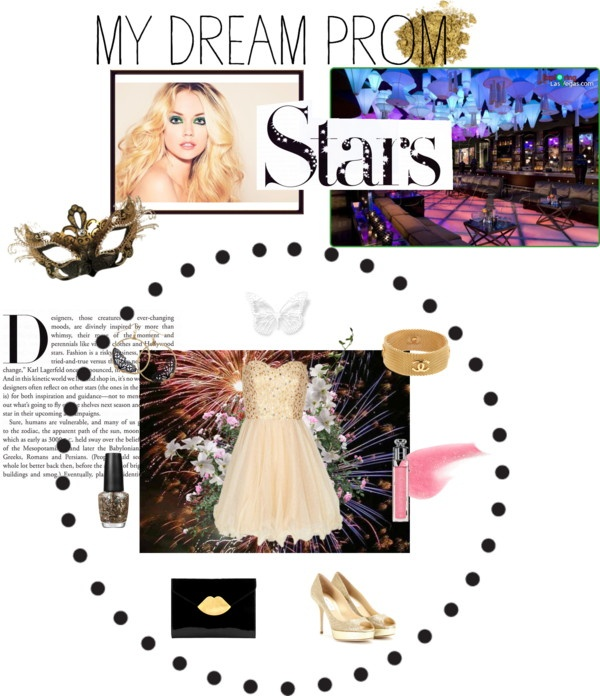"""""""my dream prom"""" by brendazhuo on Polyvore"""