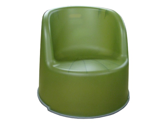 stackable Ikea kids chair! For circle time!