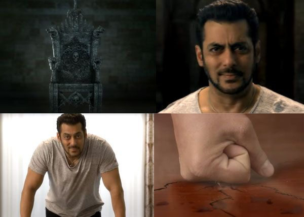 Salman Khan playfully trolls Game of Thrones as he announces his partnership with Amazon Prime – watch video #FansnStars