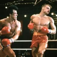Movie News: See Sylvester Stallone Tease 'Creed 2' in Russia; 'Close Encounters' Returns to Theaters https://tmbw.news/movie-news-see-sylvester-stallone-tease-creed-2-in-russia-close-encounters-returns-to-theaters  Creed 2: Sylvester Stallone shared an image depicting himself watching Ivan Drago (Dolph Lundgren) from Rocky IV facing off against Adonis Johnson (Michael B. Jordan) from Creed. We previously heard that a Creed sequel is on its way, though it's been delayed. Stallone suggested…