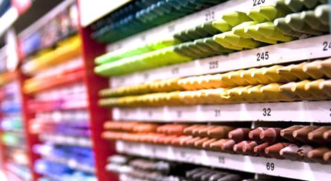 22 best images about pens and markers on pinterest gel for Craft supplies stores near me
