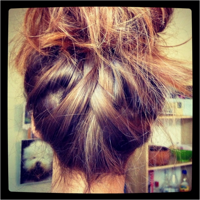 Auburn.: Hair Ideas, Hairr 3, Hair Do, Kylie Hair, Cute Hair, Hair Style, Pretty Hair