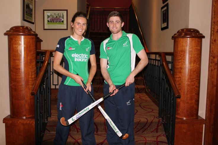 Stillorgan Park Hotel will proudly continue as the Official Hotel Partner of Irish Hockey for 2014.