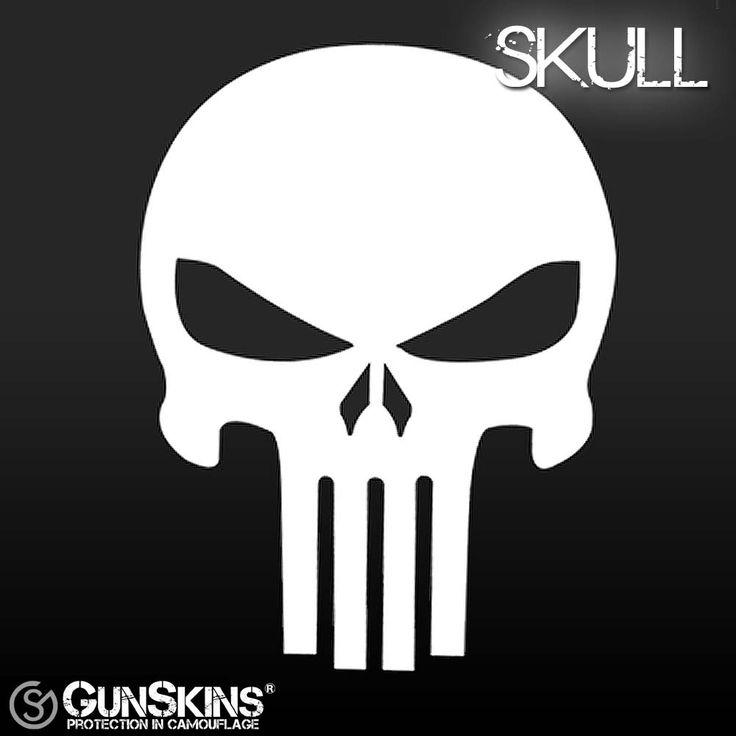 The Skulls Movie Symbol