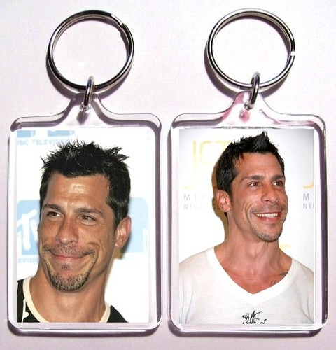 Danny Wood High Quality Acrylic Keychain On Ebay... $6.99