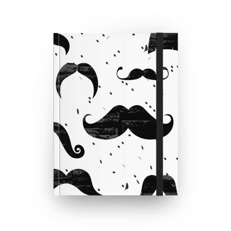 Sketchbook bigodons de @littlesun | Colab55