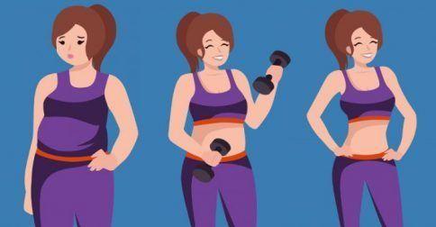 7 Βήματα για να χάσετε Βάρος, Ενεργοποιώντας τις Ορμόνες σας: http://biologikaorganikaproionta.com/health/242410/