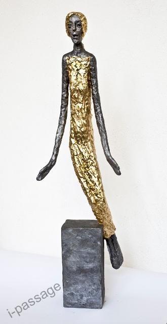 Galerie myrro | Cínové sochy | Olbram Zoubek: Pocta přírodě | Internetová pasáž