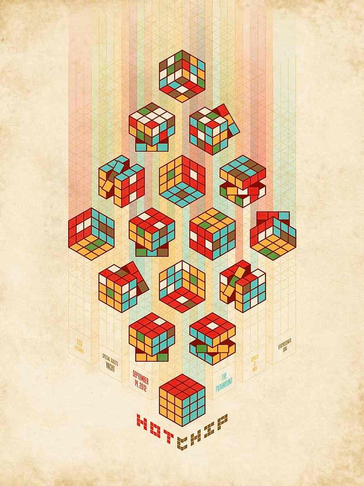 Awesome Poster Designs by DKNG
