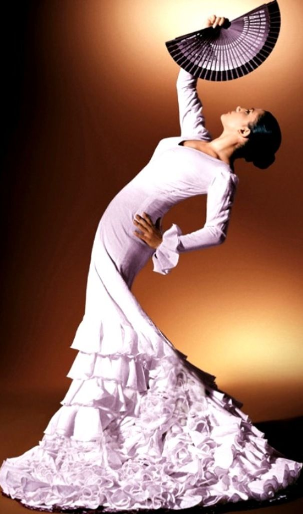photos of flamenco dancers