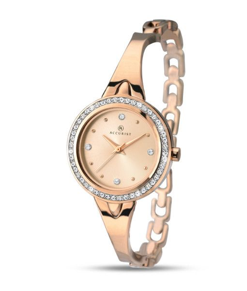 ACCURIST AC-8011 Ladies Watch available from ICE Fine Jewellery