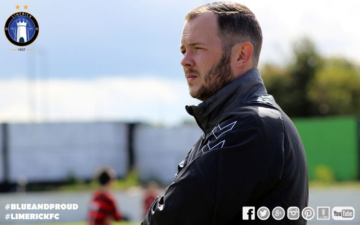 "U17s: Limerick Under-17 assistant manager Gary Manning knows his team can catapult themselves into the mix at the top of the National League with victory at Cabinteely on Saturday afternoon (kick-off 4.30pm), but that they ""want to get there playing the right way"". Preview: http://www.limerickfc.ie/u17-preview-we-want-to-get-there-playing-the-right-way-manning"